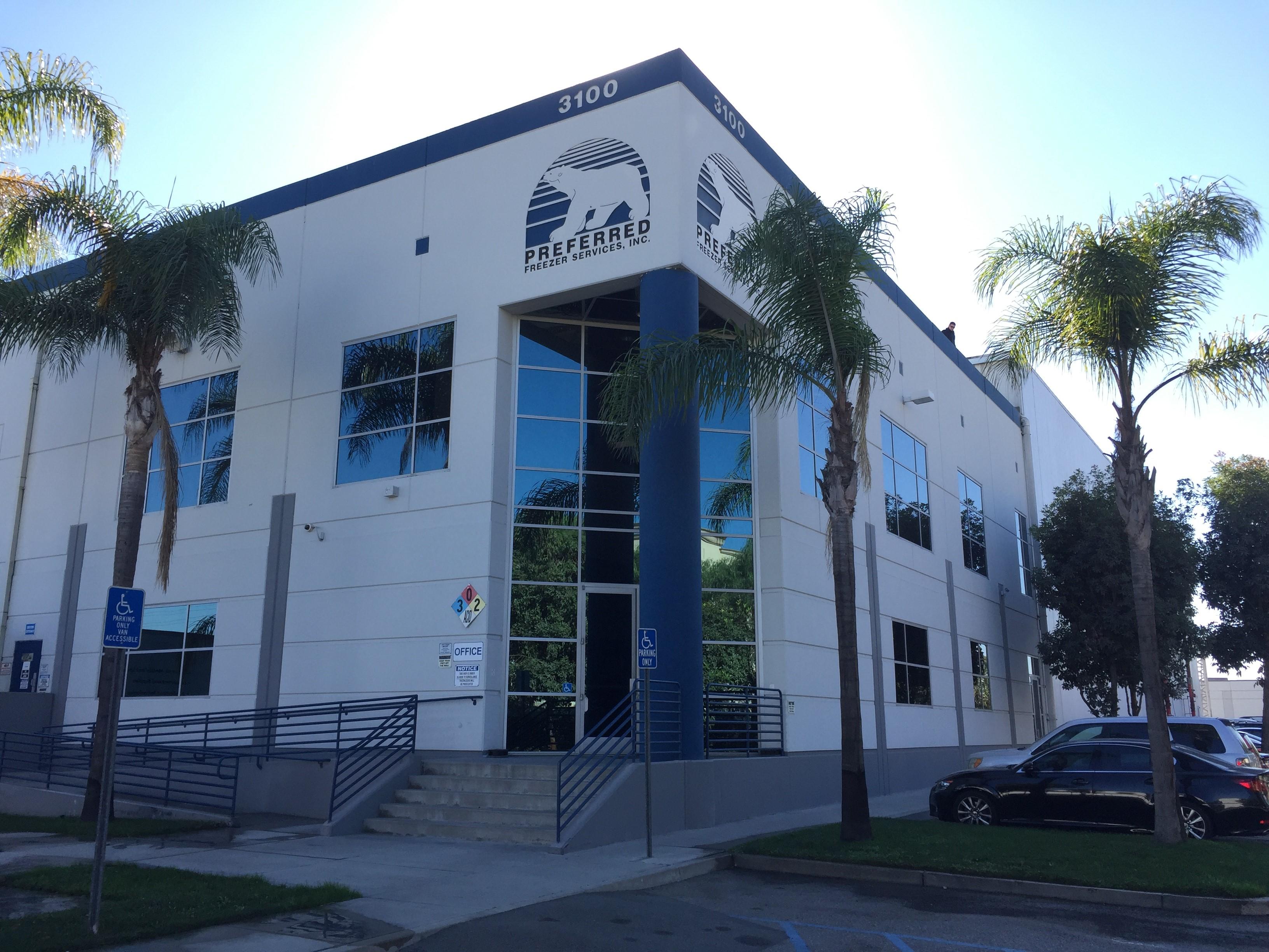 Los Angeles CA - Cold Storage & Sunrise Mortgage | Los Angeles CA - Cold Storage